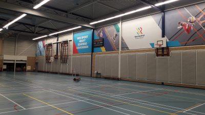 Sportcentrum West (1)