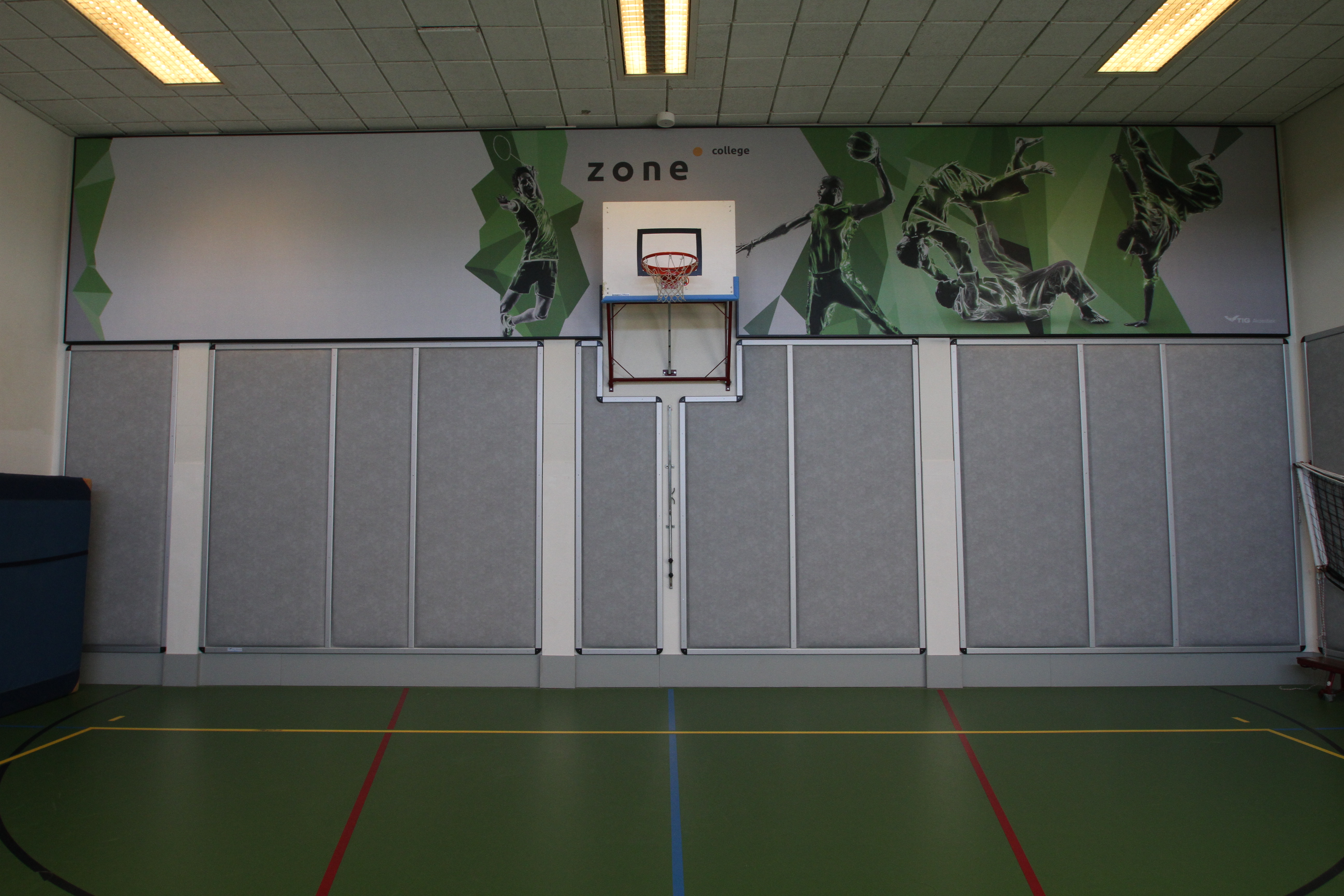 Digitale gymles