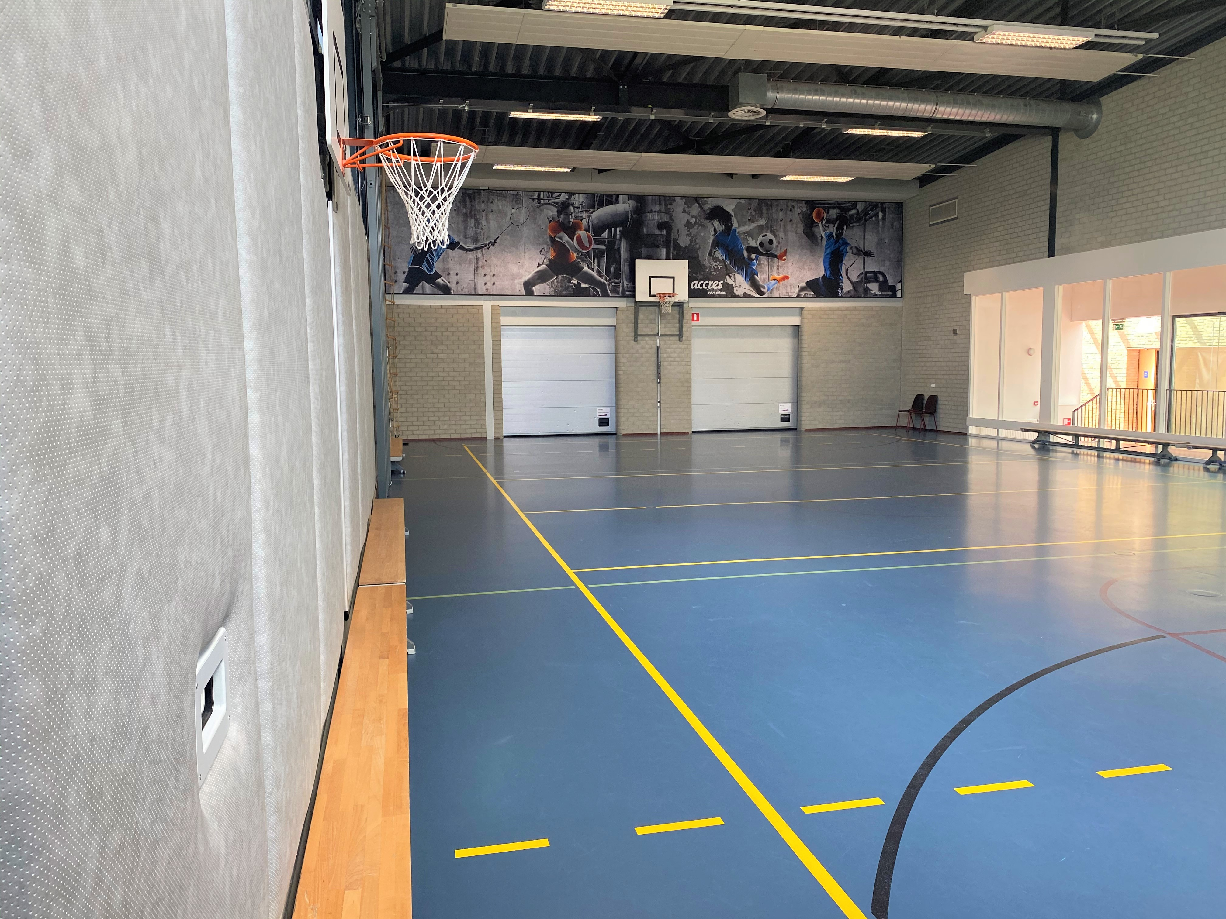 Gymzaal Zonnewende